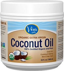 viva coconut oil2