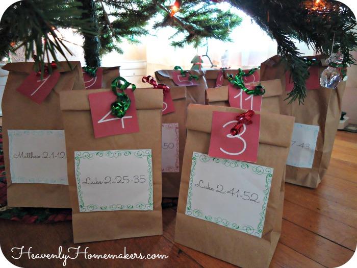12 days of Christmas3