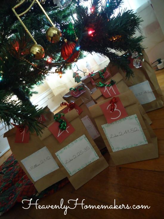 12 days of Christmas4