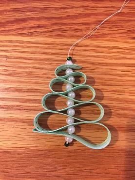 cantinas ornament