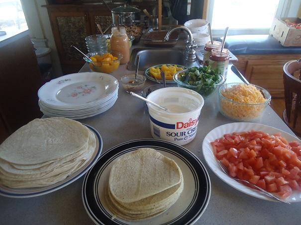 burrito buffet