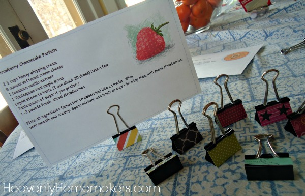 recipe card holder6