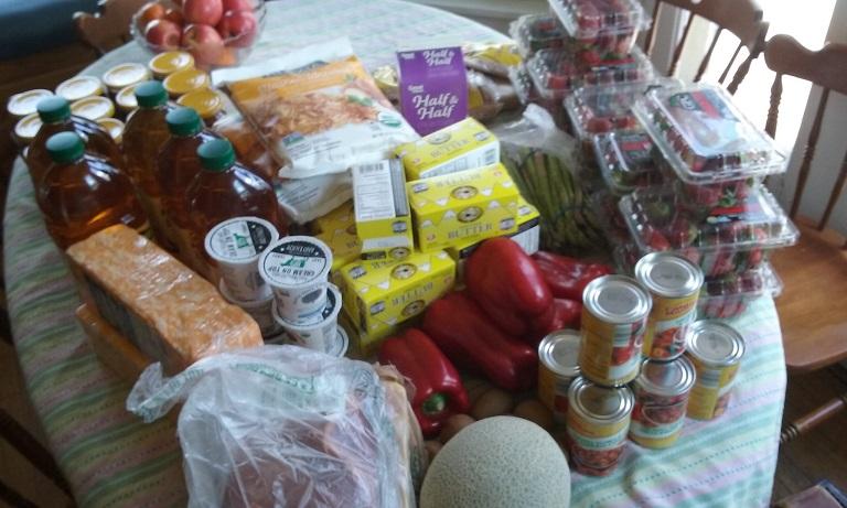 groceries 3181