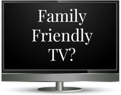 Family Friendly TV2