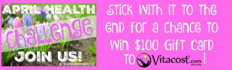 Win a $100 Gift Card!