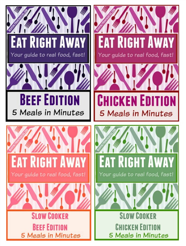 Eat Right Away Collection2