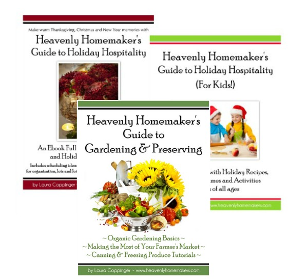Homemaker's Guide Collection