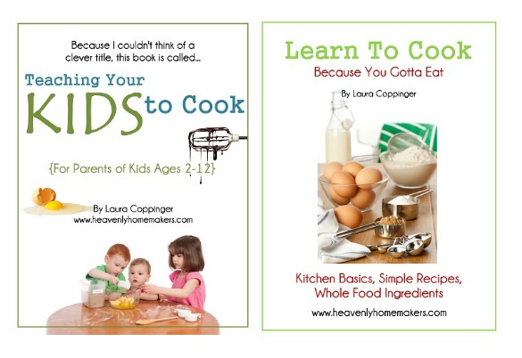Learn to Cook Collection