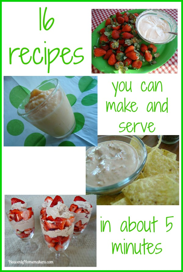 16-recipes-you-can-make-and-serve-in-about-5-minutes