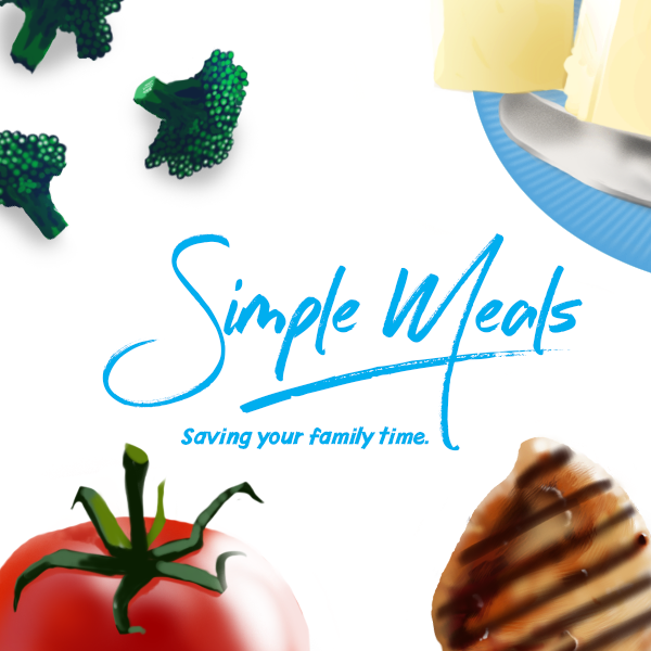 Simple Meals Yearly Subscription
