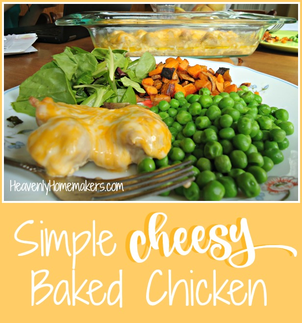 simple-cheesy-baked-chicken