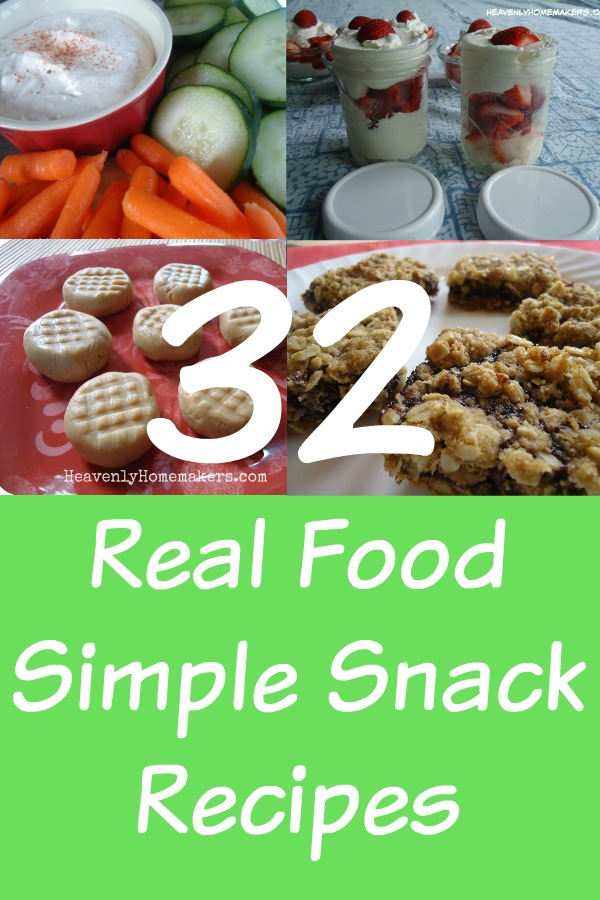 32-real-food-simple-snack-recipes