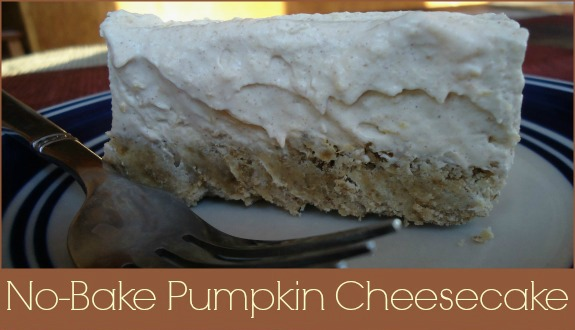 no-bake-pumpkin-cheesecake