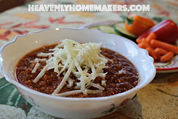 lentil-chili