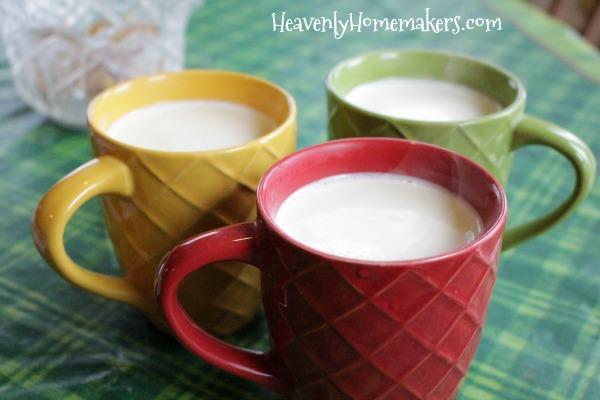 vanilla-milk