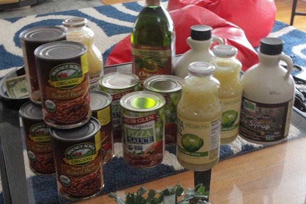 groceries feb1710