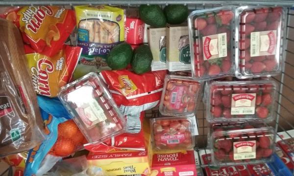 groceries feb1711