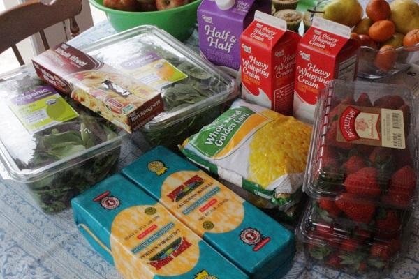 groceries feb179