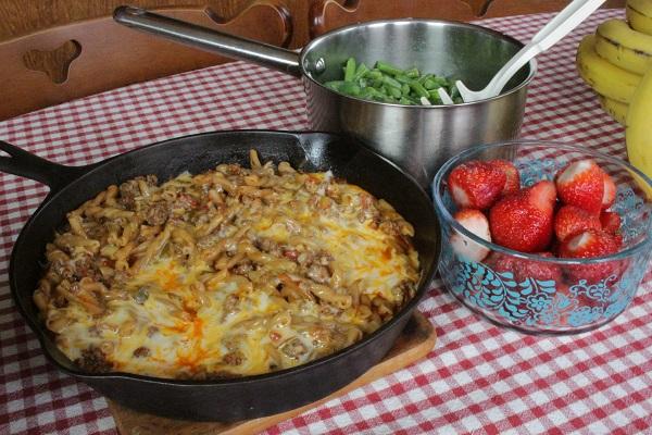 simple meals feb3