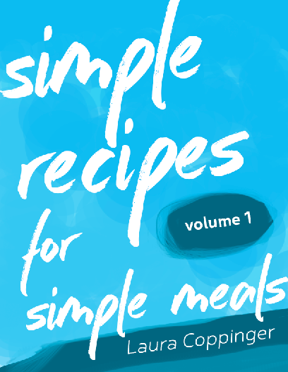 Simple Recipes Volume 1