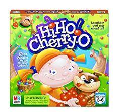 HiHoCherryOGame