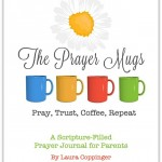The Prayer Mugs
