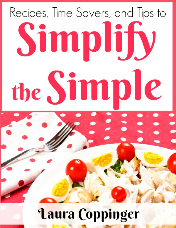 Tips to Simplify the Simple