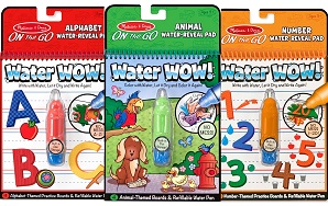 melissa and doug water paint