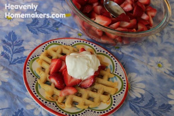 shortcake waffle4