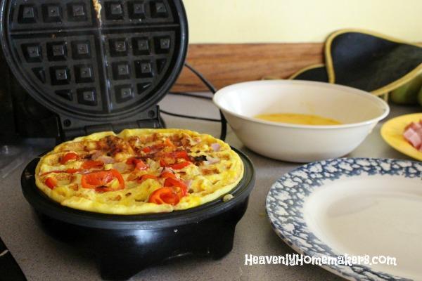 waffle omlet2