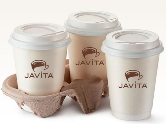 javita cups