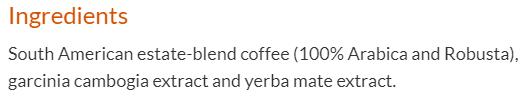 javita ingredients2