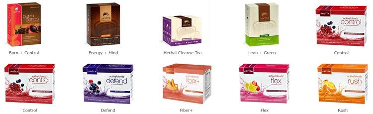 javita products snapshot2