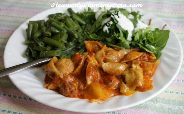 lasagna casserole1