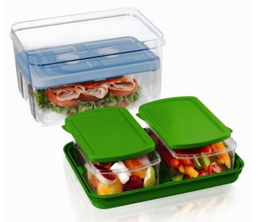 SaladCOntainer