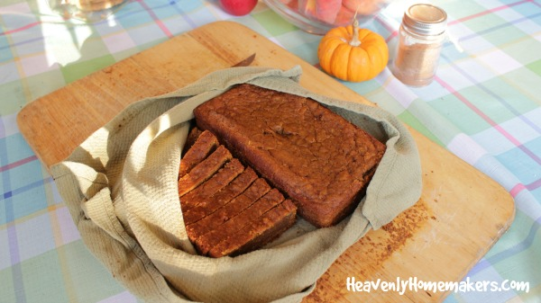 pumpkin bread11