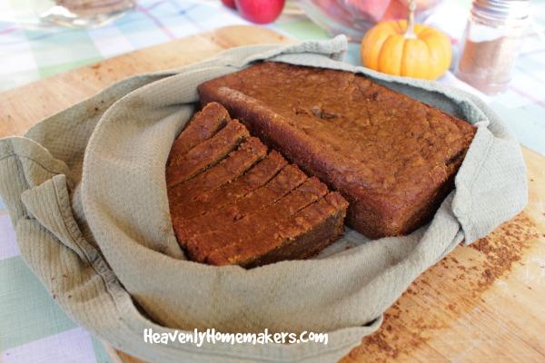 pumpkin bread22