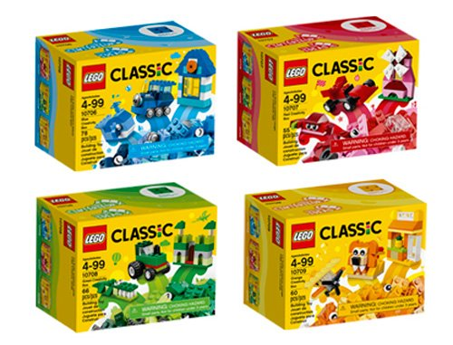 lego color packs