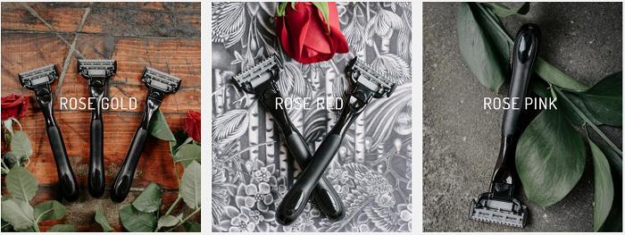 roses razors1