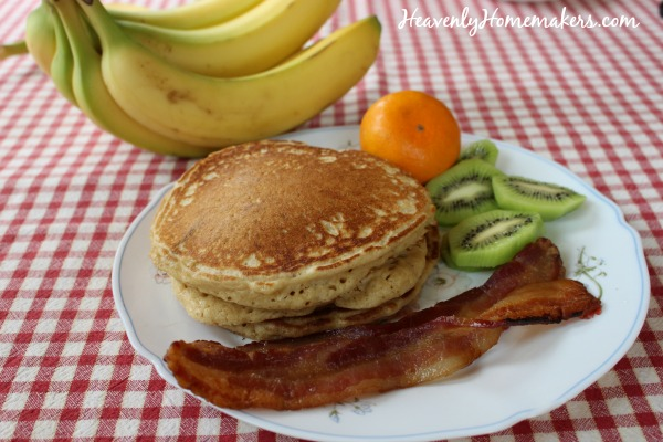 banana pancake11