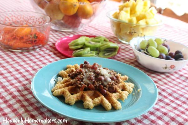 cornbread waffles22
