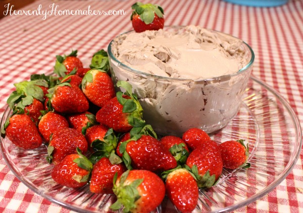chocolate fruit dip23