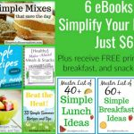 6 for $6 eBook Package