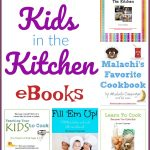 Kids in the Kitchen Collection