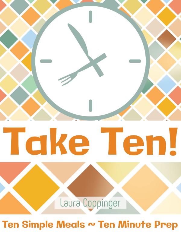 Take Ten Challenge Kit