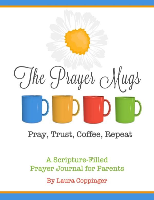 The Prayer Mugs