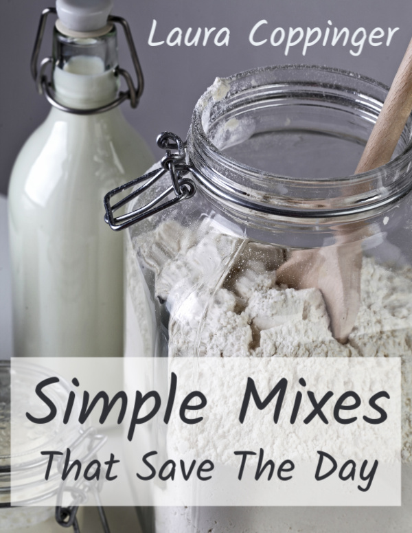 Simple Mixes to Save the Day