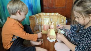 homeschool activities