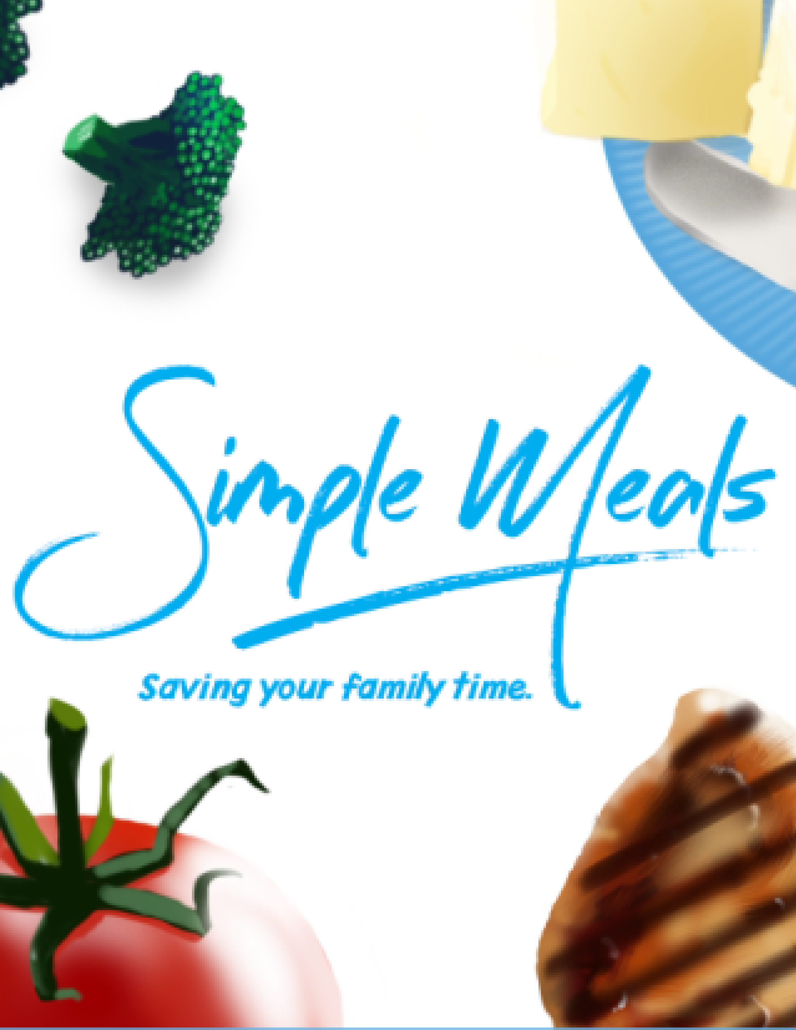 Simple Meals Subscription
