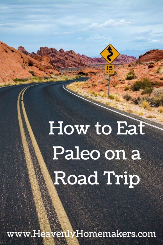 paleo road